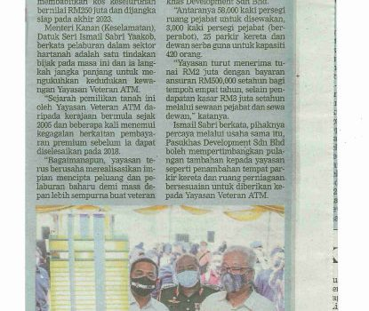 Newspaper---Berita-Harian