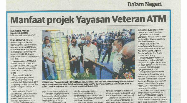 Newspaper---Ututsan-Malaysia